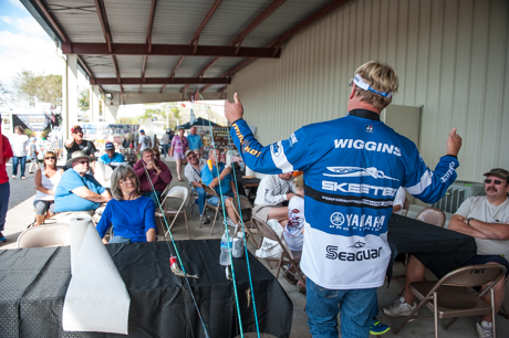 Yamaha Outboard Winner