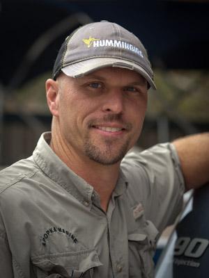 Greg Hughes Apopka Marine Service