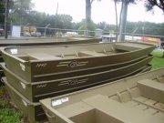G3 1442 Jon Boat