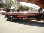 Skeeter FX21LE Orange!