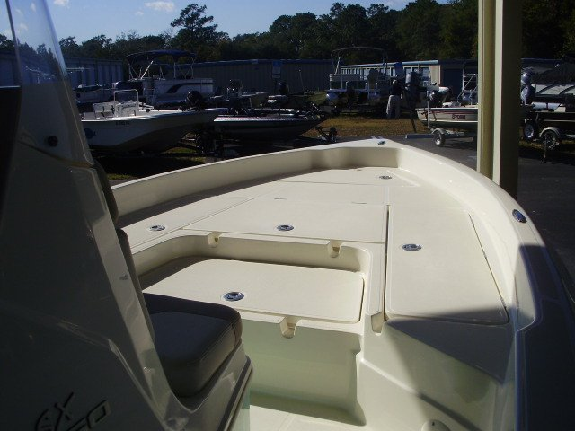 A SX2250 is a Power and could be classed as a Bay Boat, Freshwater Fishing, Saltwater Fishing,  or, just an overall Great Boat!