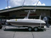 Pre-Owned 2015 Power Boat for sale