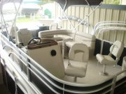 Bennington Pontoon 18SFX