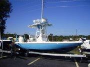 Skeeter SX240 Bay Boat