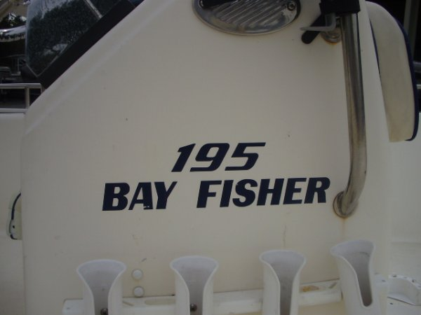 A 195 Bay Fisher is a Power and could be classed as a Bay Boat, Center Console, Freshwater Fishing, Saltwater Fishing,  or, just an overall Great Boat!