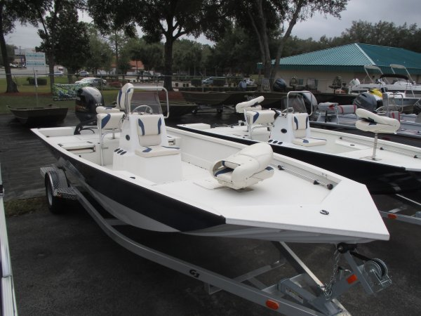 At G3, building the best quality, best value fishing and pontoon boats in the marine industry is no accident. As a Yamaha Boat Company, we strive for excellence in all of our research, manufacturing and testing processes.