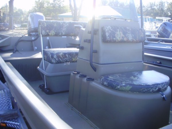 A 18CCT is a Power and could be classed as a Center Console, Flats Boat, Freshwater Fishing, Saltwater Fishing,  or, just an overall Great Boat!