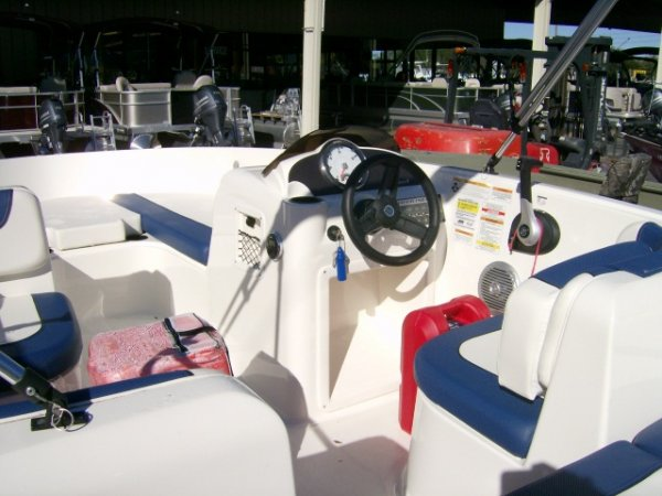 Bayliner has been providing quality products and services to their customers priority one for more than 45 years
