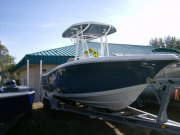 Pre-Owned 2016 Tidewater Power Boat for sale