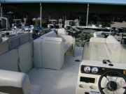 Used 2011 Power Boat for sale 2011 Fiesta Fiesta 24' Pontoon for sale in INVERNESS, FL