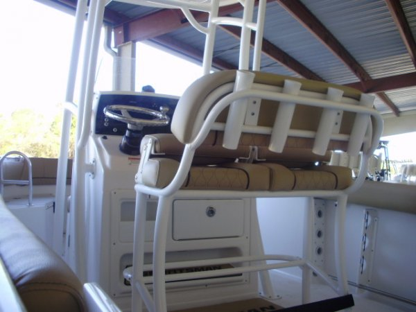 A Open 232 is a Power and could be classed as a Center Console, Saltwater Fishing,  or, just an overall Great Boat!