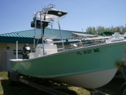 Pre-Owned 2003  powered Power Boat for sale