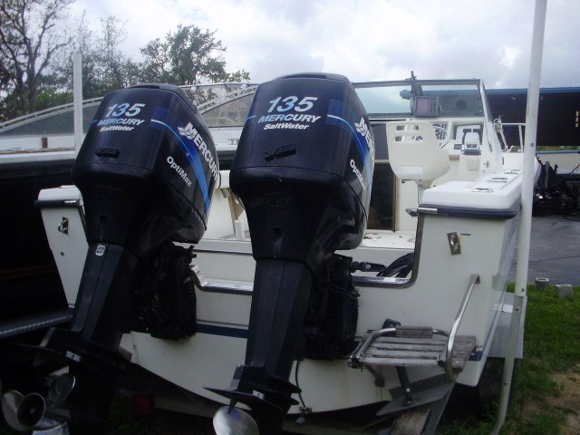 Pre-Owned 1990 Pursuit 2350WA For Sale