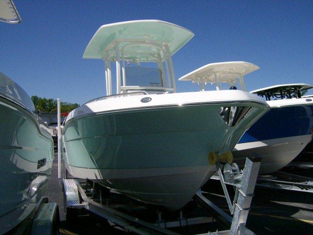 A R222 is a Power and could be classed as a Center Console,  or, just an overall Great Boat!