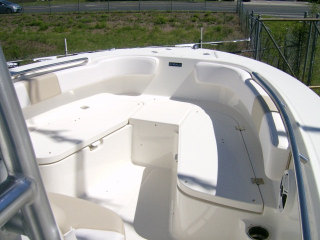 A R200 is a Power and could be classed as a Center Console,  or, just an overall Great Boat!