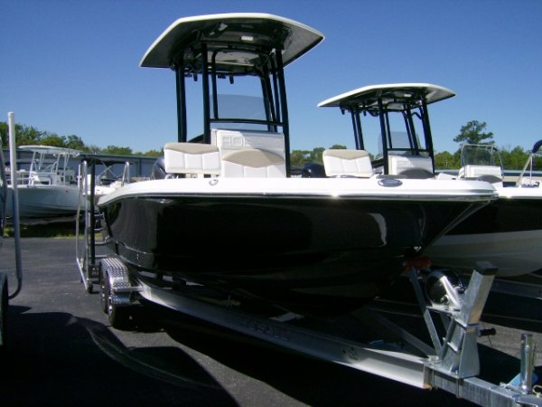 A Cayman 226 is a Power and could be classed as a Bay Boat,  or, just an overall Great Boat!