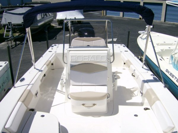 A 226 Cayman is a Power and could be classed as a Bay Boat,  or, just an overall Great Boat!