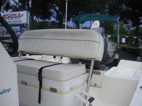 A 1720 CC is a Power and could be classed as a Center Console, Saltwater Fishing,  or, just an overall Great Boat!