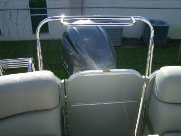 A 524E Bar is a Power and could be classed as a Pontoon,  or, just an overall Great Boat!