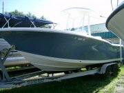 Pre-Owned 2014 Tidewater 230CC Power Boat for sale