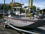 Pre-Owned 2012  powered G3 Boat for sale