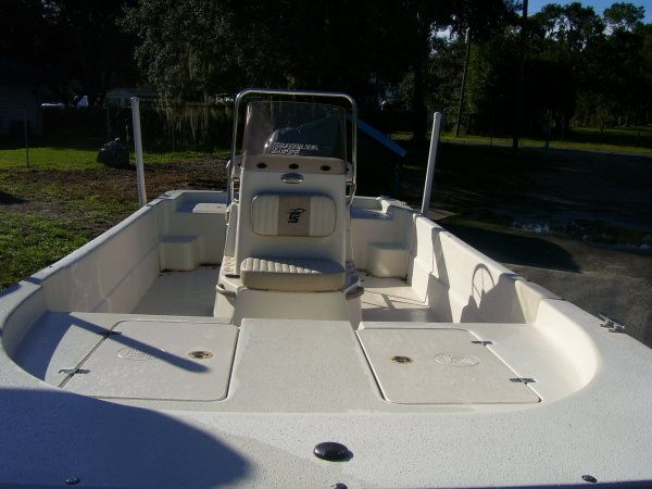 A 198dlx is a Power and could be classed as a Skiff,  or, just an overall Great Boat!