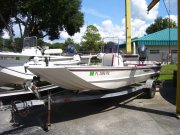 Pre-Owned 2013 G3 Power Boat for sale