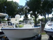 Pre-Owned 1987 Mako 17 Power Boat for sale