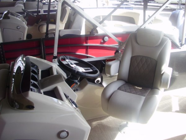 A 22SSX is a Power and could be classed as a Pontoon,  or, just an overall Great Boat!