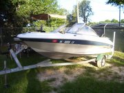 Pre-Owned 2001  powered Power Boat for sale