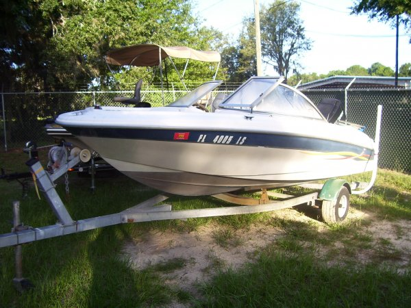 A 160 CAPRI is a Power and could be classed as a Bowrider, Cruiser, Fish and Ski,  or, just an overall Great Boat!