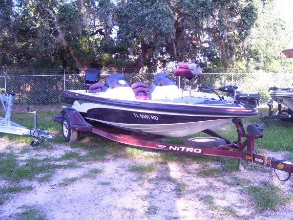 A 901 CDX is a Power and could be classed as a Bass Boat,  or, just an overall Great Boat!