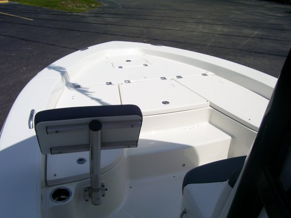 A 226 Cayman is a Power and could be classed as a Bay Boat, Center Console,  or, just an overall Great Boat!