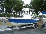 Used 2013  powered Power Boat for sale