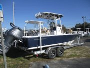 New 2019 Power Boat for sale 2019 Sportsman 227 MASTERS PLATINUM for sale in INVERNESS, FL