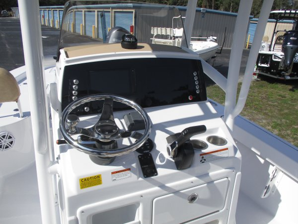 Center Console 2019 Sportsman 227 MASTERS PLATINUM for sale in INVERNESS, FL
