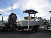 New 2019 Sportsman Power Boat for sale 2019 Sportsman 247 Masters for sale in INVERNESS, FL