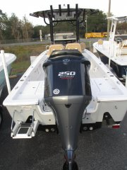 New 2019 Power Boat for sale 2019 Sportsman 247 Masters for sale in INVERNESS, FL