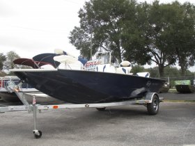 2019 G3 BAY 18 DLX for sale at APOPKA MARINE in INVERNESS, FL