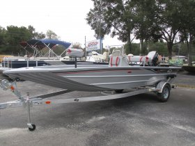 2019 G3 20CC DLX for sale at APOPKA MARINE in INVERNESS, FL