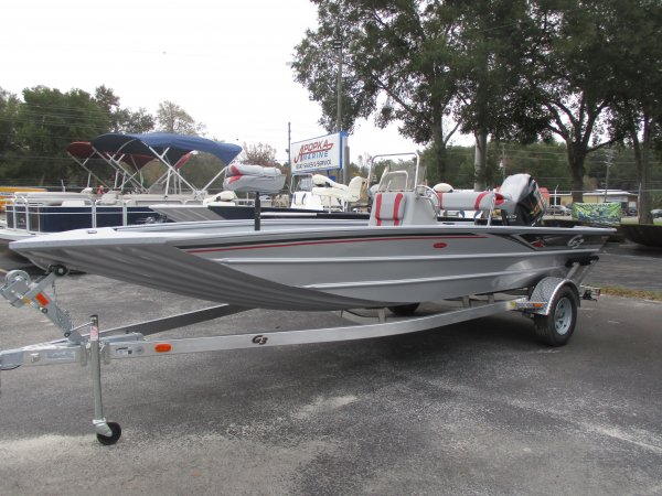 new G3 DELUXE 20 2019 G3 20CC DLX for sale in INVERNESS, FL