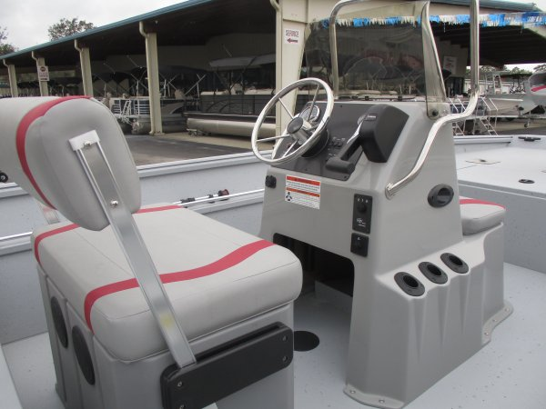 center console 2019 G3 20CC DLX for sale in INVERNESS, FL