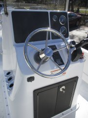 center console 2019 G3 20 BAY DLX for sale in INVERNESS, FL