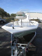 New 2019  powered Power Boat for sale 2019 G3 20 BAY DLX for sale in INVERNESS, FL