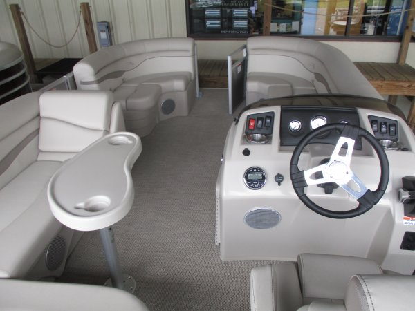 A 21SSX is a Power and could be classed as a Fish and Ski, Pontoon,  or, just an overall Great Boat!