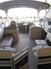 New 2019 Bennington Power Boat for sale 2019 Bennington 22SSBXPDI Tri_Toon for sale in INVERNESS, FL