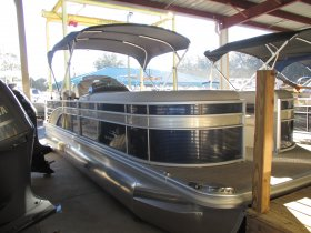 2019 Bennington 22GS Tri-Toon for sale at APOPKA MARINE in INVERNESS, FL