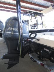 Power-Pole Shallow Water Anchor 2019 Skeeter SX240 for sale in INVERNESS, FL
