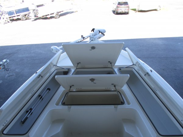 A SX240 is a Power and could be classed as a Center Console, Fish and Ski, Saltwater Fishing,  or, just an overall Great Boat!