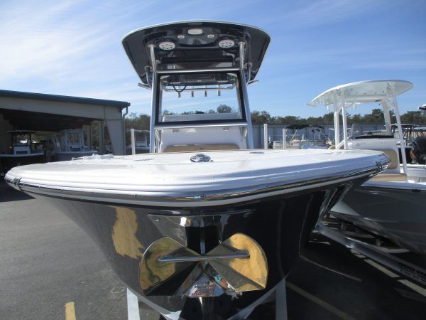 Windlass Anchor System 2019 Sportsman 252 Open for sale in INVERNESS, FL